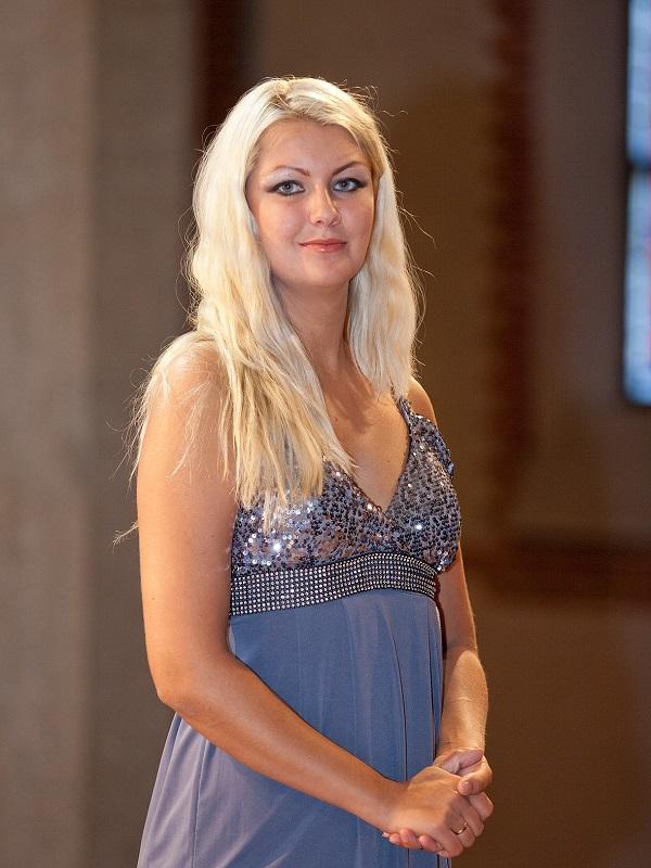Maria Zyrianova Nude Photos 92